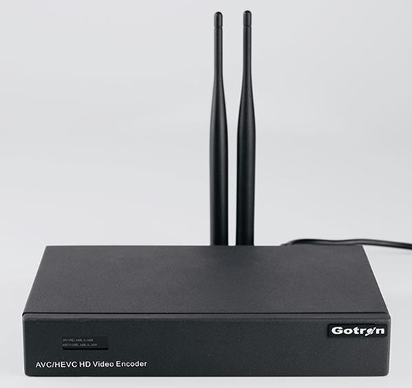 GoCaster HD-H.265高清视频编码器